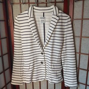 Old Navy Ponte Blazer